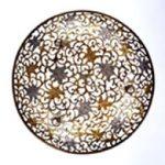 国宝 金銀鍍透彫華籠